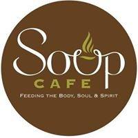 Heavens Helpers Soup Cafe