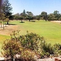 Glanville Par 3 Golf Course