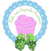 Cake and Cupcake Creations