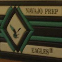 Navajo Preparatory School