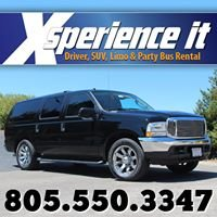 Xsperience It Party Bus & Limo Rental