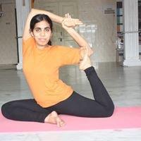 Aagna Yoga