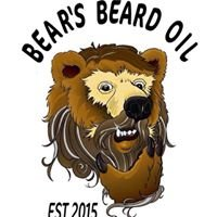 Bears Beard Oil and All Natural Products