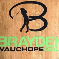 Brayden Wauchope Golf