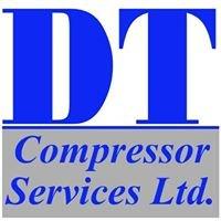 DT Compressor Services Ltd