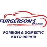 Furgerson's Garage