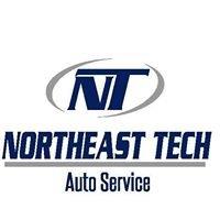 NTC Kansas - Automotive Service Technology