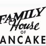 Family House of Pancakes Restaurant