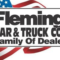 Flemington Chevrolet Buick GMC Cadillac