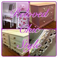 Reloved Chic Style