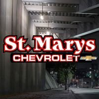 St. Marys Chevrolet