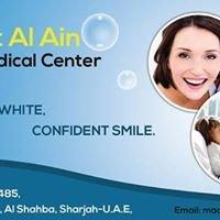 Madinat Al Ain Medical Center