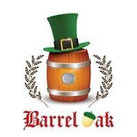 Barrel Oak, The Irish Pub