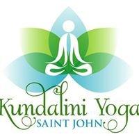 Kundalini Yoga Saint John