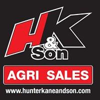 Hunter Kane & Son