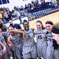 Marietta College Women's Basketball