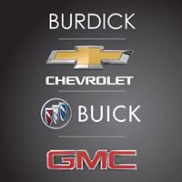 Burdick Chevrolet Buick/GMC