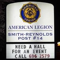 The American Legion Smith-Reynolds Post 14