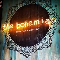 The Bohemian - Drink, Eat, Socialize