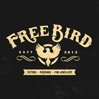 Freebird Tattoo