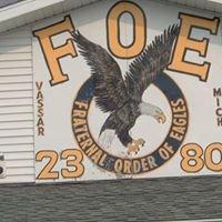 Vassar Eagles 2380