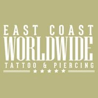 East Coast Worldwide Tattoo & Piercing (ECW Tattoo)