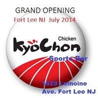 Kyochon NJ