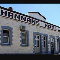 Hannans Hotel