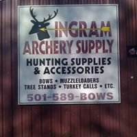 Ingram Archery Supply and Tackle Inc
