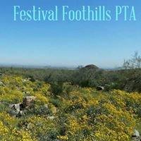 Festival Foothills PTA
