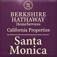 Berkshire Hathaway HomeServices California Properties: Santa Monica