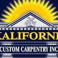 Kalifornia  Custom Carpentry Inc.