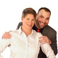 My Team SF - Tanja Beck & Scott Rose
