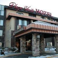 Harrison Plaza Suite Hotel