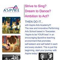 Aspire Arts Academy