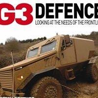 G3 Defence