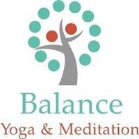 Balance Yoga & Meditation