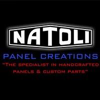 Natoli Panel Creations