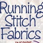 Running Stitch Fabrics
