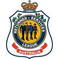 Mount Isa RSL Sub-Branch