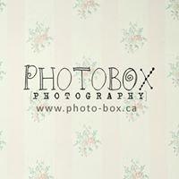Photobox Photography