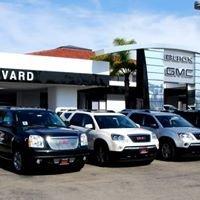 Boulevard Buick/GMC