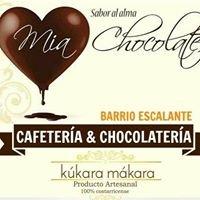 Mía Chocolate Costa Rica