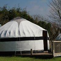 Luxury Cornish Yurts