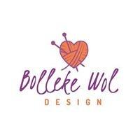 Bolleke wol design