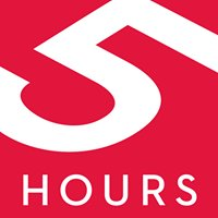 5hours