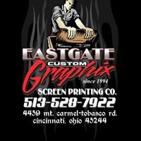 Eastgate Custom Graphix