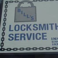 Bill's Locksmith Serivce Inc