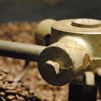 Koffiebranderij Grymonprez