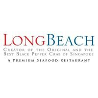 Long Beach Seafood Singapore